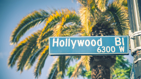 Brass Goes To Hollywood
