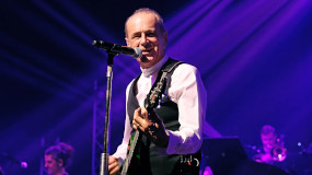 Francis Rossi