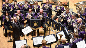 Brighouse and Rastrick Band