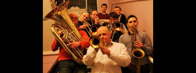 Northern Monkey Brass Band