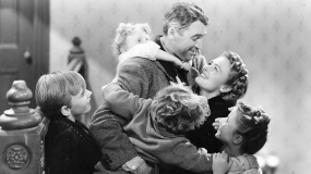 Cast of It's a Wonderful Life