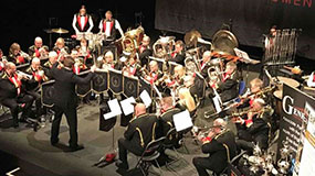 The North of England Brass Band Championships